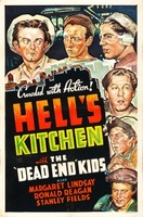 Hell's Kitchen movie poster (1939) picture MOV_a44d9b5a