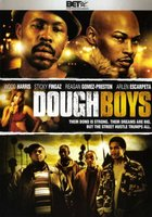 Dough Boys movie poster (2009) picture MOV_a44e7d7e