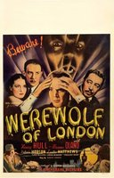 Werewolf of London movie poster (1935) picture MOV_a45031ca
