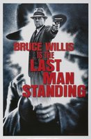 Last Man Standing movie poster (1996) picture MOV_a4514c4c