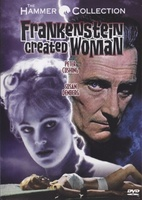 Frankenstein Created Woman movie poster (1967) picture MOV_a454267d