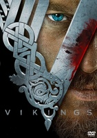 Vikings movie poster (2013) picture MOV_a456b58a