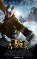 The Last Airbender movie poster (2010) picture MOV_a4590223