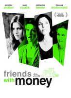 Friends with Money movie poster (2006) picture MOV_a459128b