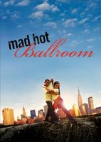 Mad Hot Ballroom movie poster (2005) picture MOV_a45962f6