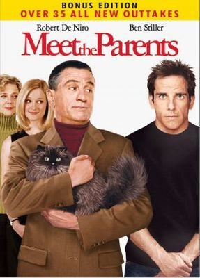 Meet The Parents movie poster (2000) poster MOV_a45b567a