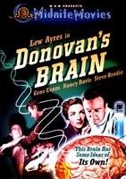 Donovan's Brain movie poster (1953) picture MOV_a45c6f91