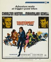 Counterpoint movie poster (1968) picture MOV_a45c700d