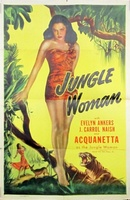 Jungle Woman movie poster (1944) picture MOV_a45e2868