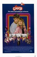 Grease 2 movie poster (1982) picture MOV_a45f28c7
