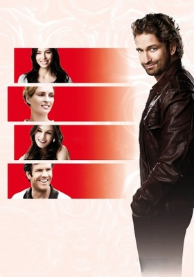 Playing for Keeps movie poster (2012) poster MOV_a460e5a9