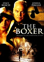 The Boxer movie poster (2008) picture MOV_a4697c9e