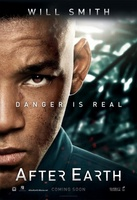 After Earth movie poster (2013) picture MOV_a46e0073