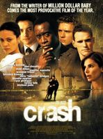 Crash movie poster (2004) picture MOV_a46eda59