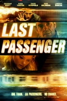 Last Passenger movie poster (2013) picture MOV_a47247de