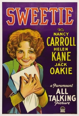 Sweetie movie poster (1929) poster MOV_a4745f3c