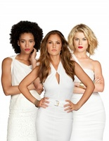 Charlie's Angels movie poster (2011) picture MOV_a474c537
