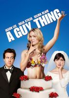 A Guy Thing movie poster (2003) picture MOV_f45a3d7f