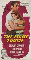 The Light Touch movie poster (1952) picture MOV_a479ad24