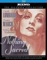 Nothing Sacred movie poster (1937) picture MOV_a47a463c
