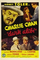 Dark Alibi movie poster (1946) picture MOV_a47c9fa1