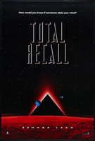 Total Recall movie poster (1990) picture MOV_7ce54ad6
