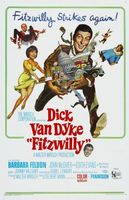 Fitzwilly movie poster (1967) picture MOV_a47ef935