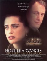 Hostile Advances: The Kerry Ellison Story movie poster (1996) picture MOV_a4807ef7