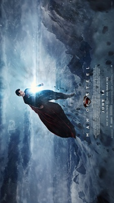 Man of Steel movie poster (2013) poster MOV_a4852c22