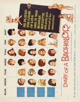 Diary of a Bachelor movie poster (1964) picture MOV_45aac762