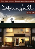 Springhill movie poster (1996) picture MOV_a488bafe