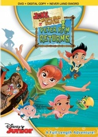 Jake and the Never Land Pirates movie poster (2011) picture MOV_a488c4ed