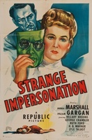 Strange Impersonation movie poster (1946) picture MOV_a489b72c