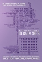 Scatter My Ashes at Bergdorf's movie poster (2013) picture MOV_a48ecaaa