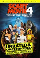 Scary Movie 4 movie poster (2006) picture MOV_a4928281