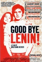 Good Bye Lenin! movie poster (2003) picture MOV_a49a5c79