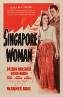 Singapore Woman movie poster (1941) picture MOV_a49b93da