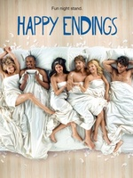 Happy Endings movie poster (2010) picture MOV_a49e7d4d