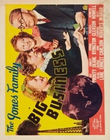 Big Business movie poster (1937) picture MOV_a49fdfe5