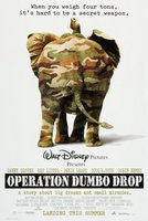 Operation Dumbo Drop movie poster (1995) picture MOV_a4a3015e