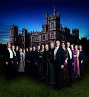 Downton Abbey movie poster (2010) picture MOV_a4a57b16