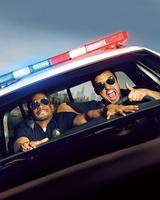 Let's Be Cops movie poster (2014) picture MOV_a4a60202