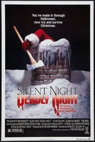 Silent Night, Deadly Night movie poster (1984) picture MOV_a4a8c602