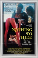 Nothing to Hide movie poster (1981) picture MOV_a4a8fa09