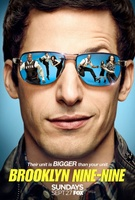 Brooklyn Nine-Nine movie poster (2013) picture MOV_a4b0e268