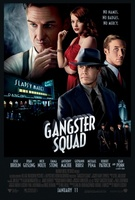 Gangster Squad movie poster (2012) picture MOV_a4b179e5