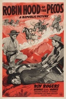 Robin Hood of the Pecos movie poster (1941) picture MOV_a4b246a3