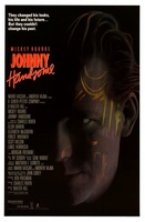 Johnny Handsome movie poster (1989) picture MOV_a4b2e768