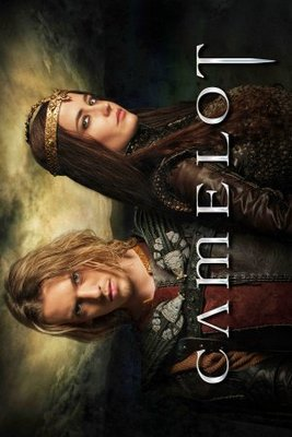 Camelot movie poster (2011) poster MOV_a4b599af