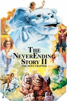 The NeverEnding Story II: The Next Chapter movie poster (1990) picture MOV_a4b83769